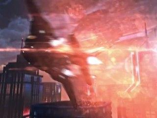 Slingshot DLC Trailer de XCOM: Enemy Unknown