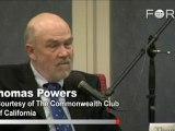 Thomas Powers Supports an Obama-Taliban Dialogue