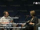 Naomi Klein Slams Robert Rubin's Economic Policy