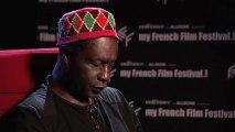 myFFF 2013  Interview - Moussa Touré - La Pirogue (The Pirogue)