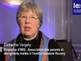 Interview de Catherine Vergely - Essais cliniques