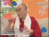 The Dalai Lama on the Oneness of Humanity