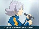 Video Inazuma Eleven :)