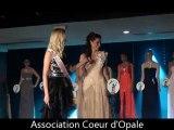 Miss Coudekerque-Branche 2013 Robes du soir et discours