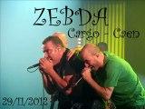 Zebda @ Cargo