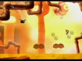Rayman Origins – Nintendo Wii [Download .torrent]