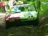 Rallye TT - Jean de la Fontaine 2012 - Résumé