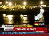 Japon : l'alerte au tsunami a été levée, 2 heures après un fort séisme