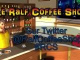 Le Ralf Coffee Shop - Episode 004 - Flic ou Poulet?