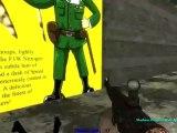 Custom Zombies: Nazi Zombie 444 Impressions | Part 2