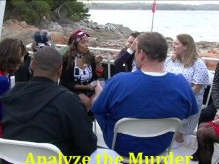 Unique Events of Atlanta  Murder Mystery Cruise