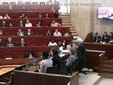 10-Débats avec quelques jeunes - Visions de l'avenir - Vivre ensemble 2012 - cese