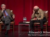 Edward O. Wilson on the Human Condition