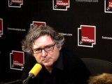 Michel Onfray - La matinale - 30-11-12