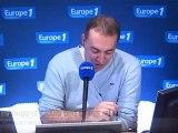 France 2 réagit au départ de Bruce Toussaint