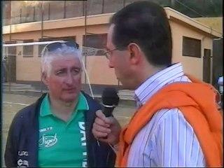 Campofranco - Dattilo 3-1