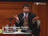 Neil deGrasse Tyson: Bush Innocent in War on Science