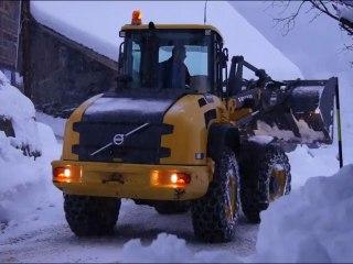 Montage  neige dec2012