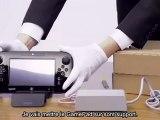 Console Nintendo Wii U - Bande-annonce #18 - Déballage du Pack Premium Wii U (Nintendo Direct - VOST - FR)