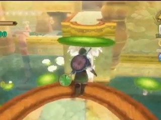 The Legend of Zelda - Skyward Sword: Review