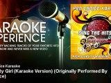 Pro Choice Karaoke - Naughty Girl (Karaoke Version) - Originally Performed By Beyonce
