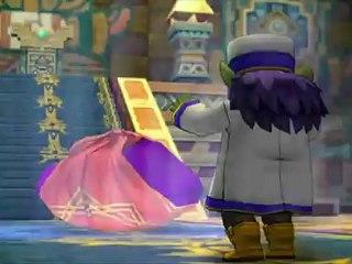 Dragon Quest X - Trailer 12/12 de Dragon Quest X