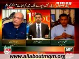 ARY 11th Hour: Karachi Delimitation & Election Reservations (05 December 2012)