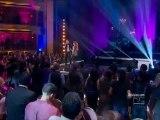 Thalia Ft Prince Royce (Te Perdiste mi Amor) HD