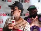DJ Skee Talks W/ Problem & Bad Lucc Abt West Coast Hip Hop, Working W/ Snoop & Wiz Khalifa + More