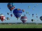 Denis Buron-Pilâtre – Régisseur du Lorrain Mondial Air Ballons et pilote de montgolfière