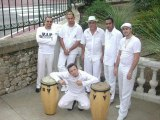 Musiciens Groupe Salsa Var