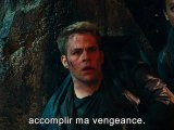 "STAR TREK INTO DARKNESS - bande-annonce ""Announcement"" VOST"