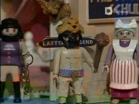 Die Harald Schmidt Show vom 09.10.2002