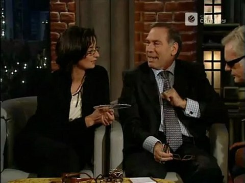 Die Harald Schmidt Show vom 10.10.2002