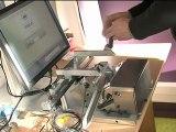 EXPERTISE VISION - Lauréat Artinov 2012 - Haute Technologie