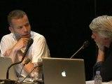 Selon Chris Dercon , Séance du 16 novembre 2012, Wolfgang Tillmans et Chris Dercon  -  Des images à l'infini