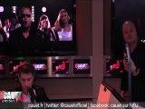 Ne-Yo va proposer à Pitbull le clip de la fin du monde - C'Cauet sur NRJ