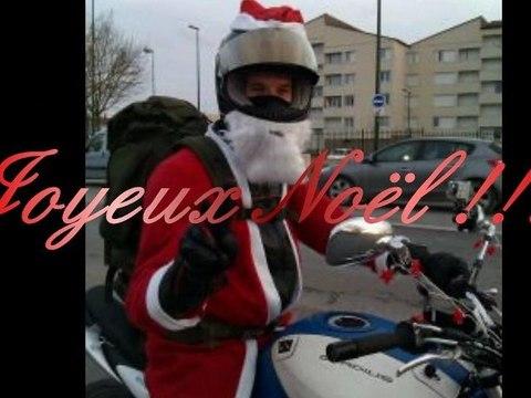 TEASER: Défilé des Pères Noël - BMR51