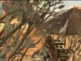 MW3 SnD Tips: Gulch Off Rush and A Defense | Modern Warfare 3