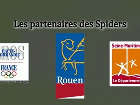 MLRH Europe LIVE Rouen 8-9/12/12 ITS
