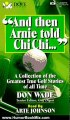 Humor Book Review: And Then Arnie Told Chi Chi (And Then Jack Said to Arnie...) by Don Wade, Arte Johnson