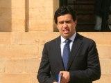 Lebanon pro-Hariri MP denies Syria arms running