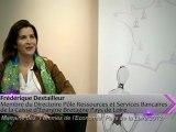 Frédérique DESTAILLEUR - Marraine des trophées Pays de la Loire 2012
