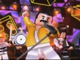 Lego Rock Band – WII [Download  torrent] - video dailymotion