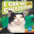 Humor Book Review: I Can Has Cheezburger? 2013 Wall Calendar: A LOLcat Kalendar by Cheezburger Inc.
