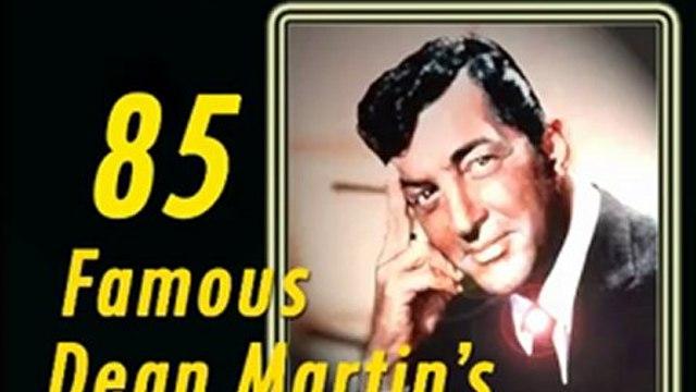 Dean Martin - Confused