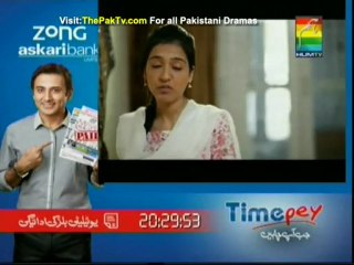Zindagi Gulzar Hai Episode 2 - Part 2