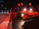 Sneeuw zorgt nog niet voor problemen - RTV Noord