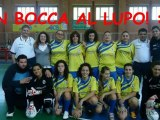 ULTIMA GIORNATA girone ANDATA CAMPIONATO C5 FEMMINILE: ASD APRICENA - ASD S.G. ROTONDO.