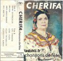 Cherifa - Azel ay uccen (rare - version restaurée Tadukli)